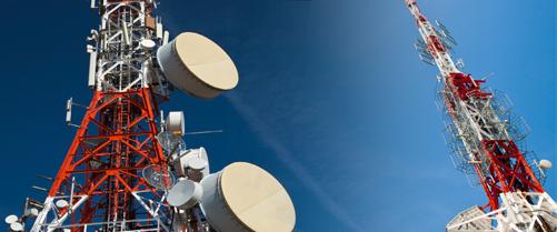 Telecom Banner